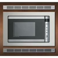 Microondas De Embutir Fischer 6946-10876 24 Litros 1400W Inox
