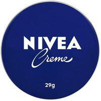 Creme Hidratante Lata Nivea 29G
