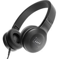 Fone De Ouvido Com Microfone Jbl E35 - Unissex