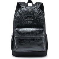 Mochila Cavalera B-Boying Original P.U Vanguarda Lifestyle Fashion Bag