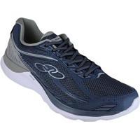Tenis Running Crushy 4 Olympikus 61590036