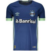Camisa Umbro Grêmio Goleiro 2018