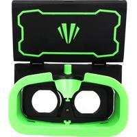 Óculos 3D Gbmax Realidade Virtual Verde/Preto