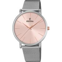 Relógio Festina Feminino Aço - F20475/2