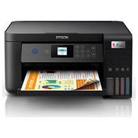 Impressora Multifuncional Epson Ecotank Jato De Tinta Com Usb E Wi-Fi - L4260