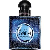 Perfume Feminino Black Opium Intense Yves Saint Laurent Eau De Parfum 50Ml - Feminino-Incolor