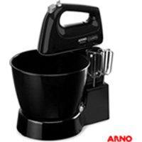 Batedeira Arno Facilita Com 03 Velocidades E 02 Batedores - Sx16
