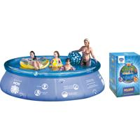 Piscina Splash Fun 7800L Mor