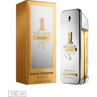 Perfume Paco Rabanne One Million Lucky 100Ml