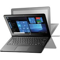 Notebook Multilaser M11W 2Gb Ram Win10 32Gb Quad 11,6 Polegadas Nb258