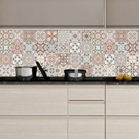 Adesivo Azulejos Cozinha Clara