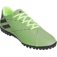 Chuteira Society Adidas Nemeziz 19.4 Tf