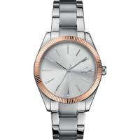Relógio Lacoste Feminino Aço - 2001082
