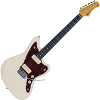 Guitarra Tagima Woodstock Tw-61 6 Cordas Branca