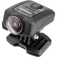 Câmera Sport Shimano Cm-1000 Potênte Hd 1080P 16 Mp - Unissex