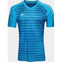 d2067f72f1 Netshoes  Camisa Adidas Goleiro Adipro 18 Masculina - Masculino