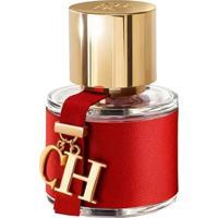 Perfume Carolina Herrera Ch Feminino Eau De Toilette