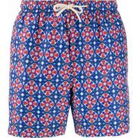 Peninsula Swimwear Short De Natação Santo Stefano M3 - Azul