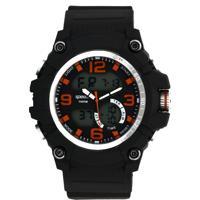 Relógio Speedo 81129G0Evnp3 Preto