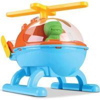 Helicóptero Baby Romacoptero - Roma - Tricae