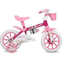 Bicicleta Infantil Mormaii Aro 12 - Feminino