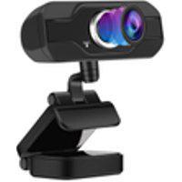 Camera Usb Novo Hd 1080P Hd Vªdeo Ao Vivo Webcaster Ensino Webcam Camera Web Camera Completa New Cam Privacidade