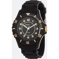Relógio Masculino Speedo 81170L0Evnv1 Analógico 5Atm