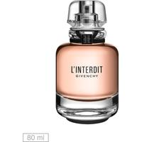 Perfume L'Interdit Givenchy 80Ml