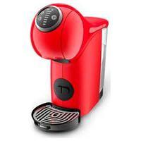 Cafeteira Arno Dolce Gusto® Genio S Plus Vermelha Para Café Espresso - Dgs3