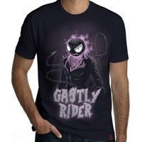Camiseta Gastly Rider