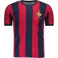 Camisa Barcelona Retrô 1974 - Masculino