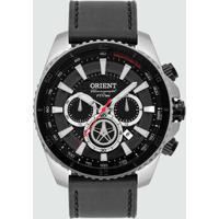 Relógio Masculino Orient Mbscc047 P1Px