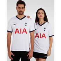 Camiseta Tottenham I 2019/20 Torcedor Pro Unissex
