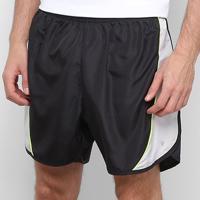 Shorts Gonew Master Masculino - Masculino-Preto