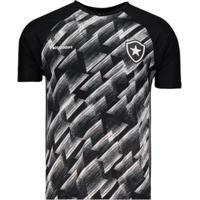 Camisa Botafogo Upper Masculina - Masculino