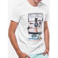 Camiseta Polaroid 103435