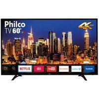 """Tv Philco Led Smart 4K 60"""" Ph60D16Dsgwn Bivolt"""