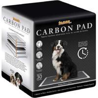 Tapete Higiênico Jambo Carbon Pad - 30 Unidades