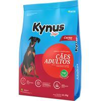 Ração Para Cães Kynus Adultos Sabor Carne 10,1Kg