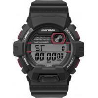 Relógio Mormaii 8090Ac/8R