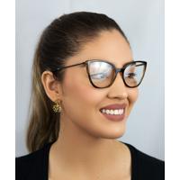 Óculos De Grau Grazi - 0Gz3082 H920 54