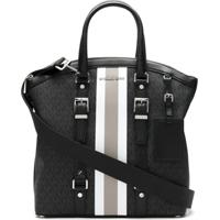 Michael Michael Kors Bedford Travel Lg Dome Tote - 001