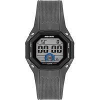 Relógio Digital Mormaii Mo5650Ac/8C - Unissex