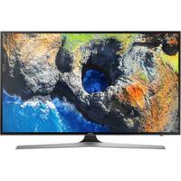 "Smart Tv Samsung Led 49"" Ultra Hd 4K Un49Mu6100Gxzd Hdr Premium Espel"