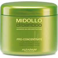 Máscara Capilar Alfaparf Midollo Di Bamboo Pro-Concent 500G - Unissex