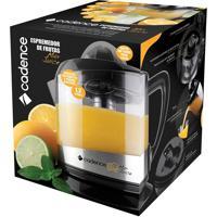 Espremedor De Frutas Max Juice 110V - Cadence
