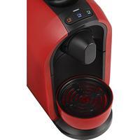Cafeteira Três Corações Mimo S24 Para Multibebidas E Café Espresso - Vermelho - 220 V