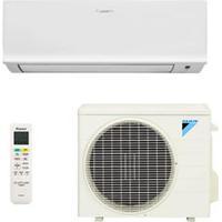 Ar Condicionado Split Hi-Wall Daikin Exclusive Inverter Com 9.000 Btus, Quente E Frio, Branco - Sths09T5Vl