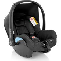 Bebê Conforto Com Base Citi De 0 A 13Kg - Black Raven - Maxi-Cosi - Unissex-Preto