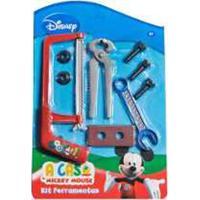 Kit Ferramentas Mickey R-17403